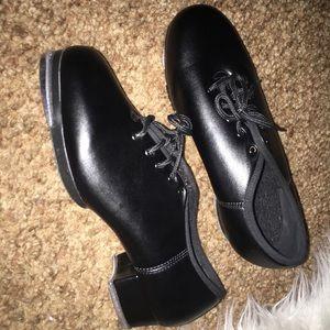 Dance Tap Shoes Women's Size 7.5